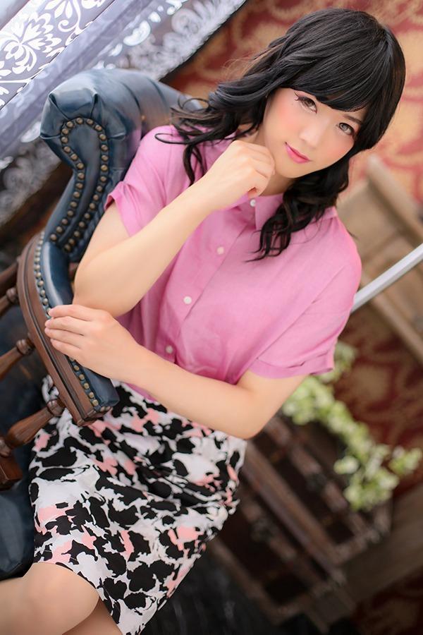 椿 カリン メイン画像4